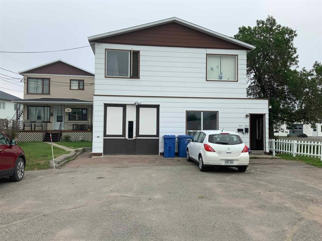 Quadruplex for sale in Roberval, Saguenay/Lac-Saint-Jean, 922 - 930, Rue  Saint-Jean, 28249044 - Centris.ca