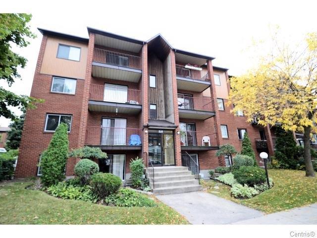 Condo à vendre à Laval (Chomedey), Laval, 3550, boulevard  Notre-Dame, app. 102, 12383318 - Centris.ca