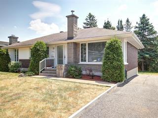 Maison à vendre à Québec (Sainte-Foy/Sillery/Cap-Rouge), Capitale-Nationale, 2741, Rue de Montarville, 26948612 - Centris.ca