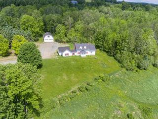 Hobby farm for sale in Hatley - Canton, Estrie, 605Z, Chemin  MacDonald, 28641004 - Centris.ca