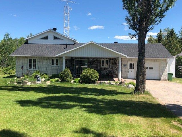 Maison à vendre à La Malbaie, Capitale-Nationale, 15, 2e Rang, 21330850 - Centris.ca