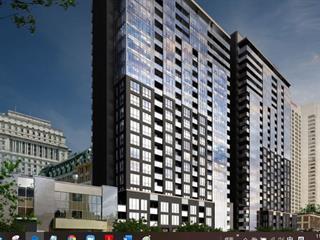 Condo / Apartment for rent in Montréal (Ville-Marie), Montréal (Island), 1239, Rue  Drummond, apt. 910, 16675444 - Centris.ca