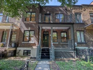 House for sale in Montréal (Côte-des-Neiges/Notre-Dame-de-Grâce), Montréal (Island), 2212, Avenue  Belgrave, 20438031 - Centris.ca