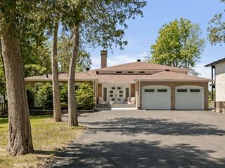 House for sale in Montréal (Pierrefonds-Roxboro), Montréal (Island), 992, Chemin de la Rive-Boisée, 11099276 - Centris.ca