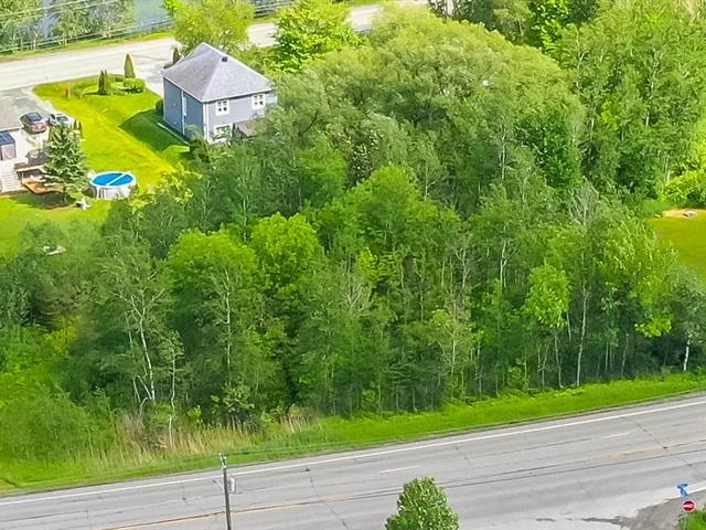 Lot for sale in Sherbrooke (Brompton/Rock Forest/Saint-Élie/Deauville), Estrie, boulevard  Bourque, 15749216 - Centris.ca