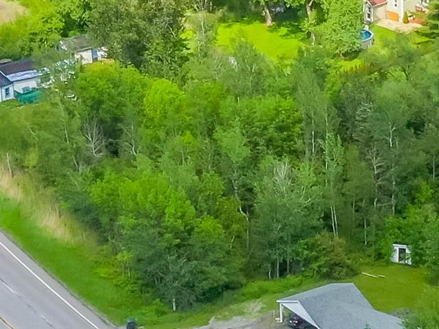 Terrain à vendre à Sherbrooke (Brompton/Rock Forest/Saint-Élie/Deauville), Estrie, boulevard  Bourque, 25524714 - Centris.ca