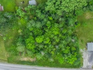 Lot for sale in Sherbrooke (Brompton/Rock Forest/Saint-Élie/Deauville), Estrie, boulevard  Bourque, 23463081 - Centris.ca