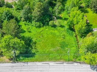 Lot for sale in Sherbrooke (Brompton/Rock Forest/Saint-Élie/Deauville), Estrie, boulevard  Bourque, 20002931 - Centris.ca