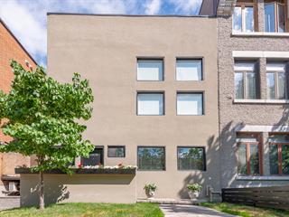 House for sale in Montréal (Ville-Marie), Montréal (Island), 2303 - 2305, Rue du Souvenir, 25974568 - Centris.ca