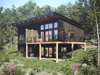 Maison à vendre à Mont-Tremblant, Laurentides, 136, Chemin de Châtel, 22526095 - Centris.ca