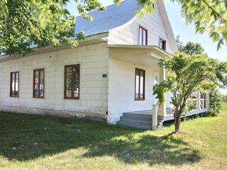 House for sale in Saint-Pierre-les-Becquets, Centre-du-Québec, 127, Rue  Demers, 22737936 - Centris.ca