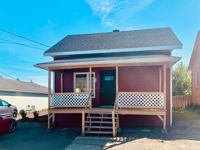 House for sale in Saint-Cyprien (Bas-Saint-Laurent), Bas-Saint-Laurent, 143, Rue  Principale, 17143460 - Centris.ca