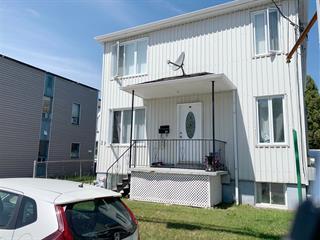 Quadruplex à vendre à Saguenay (Chicoutimi), Saguenay/Lac-Saint-Jean, 37, Rue  Bossé, 23361148 - Centris.ca