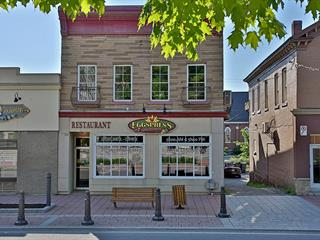 Commercial building for sale in Coaticook, Estrie, 127, Rue  Child, 18925183 - Centris.ca