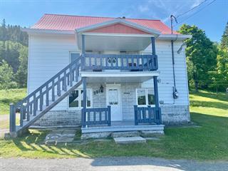 House for sale in Saint-Fabien, Bas-Saint-Laurent, 291, 1er Rang Ouest, 13347233 - Centris.ca