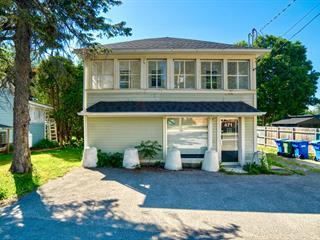 Duplex for sale in Hemmingford - Village, Montérégie, 471, Rue  Frontière, 20502890 - Centris.ca