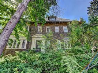 Maison à vendre à Westmount, Montréal (Île), 604, Avenue  Clarke, 24408777 - Centris.ca
