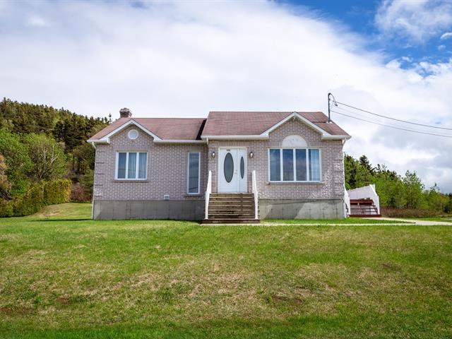 House for sale in Cap-Chat, Gaspésie/Îles-de-la-Madeleine, 43 - A, Rue des Écoliers, 14774848 - Centris.ca