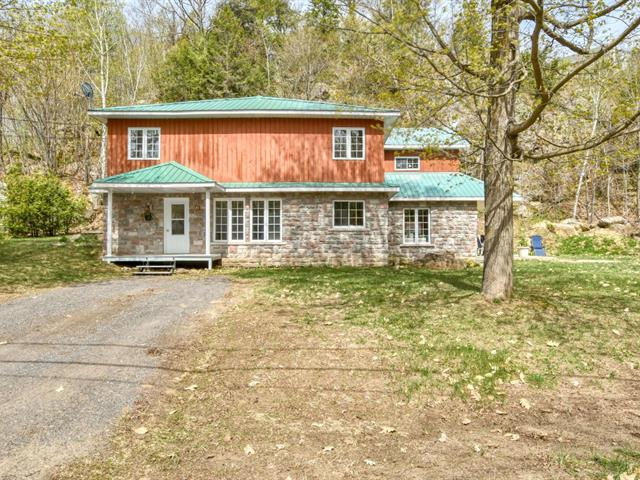 House for sale in Saint-Jean-de-Matha, Lanaudière, 21Z - 23Z, Rang  Saint-Léon, 11216912 - Centris.ca
