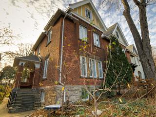 Maison à louer à Westmount, Montréal (Île), 444, Avenue  Prince-Albert, 11516620 - Centris.ca