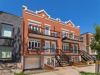 Condo à vendre à Montréal (Rosemont/La Petite-Patrie), Montréal (Île), 4559, Avenue d'Orléans, 21191170 - Centris.ca