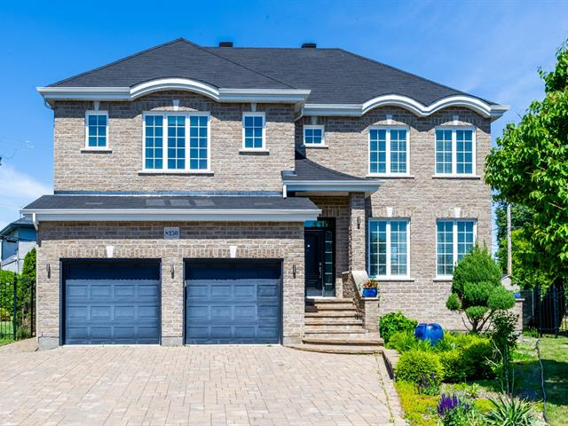 House for sale in Brossard, Montérégie, 8250, Rue  Odeon, 11531645 - Centris.ca