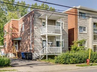 Triplex for sale in Longueuil (Le Vieux-Longueuil), Montérégie, 586 - 588, Rue  Grant, 19636925 - Centris.ca