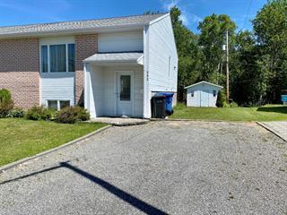 Maison à vendre à Matane, Bas-Saint-Laurent, 382, Rue du Buisson, 28652694 - Centris.ca