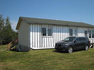 Maison à vendre à Percé, Gaspésie/Îles-de-la-Madeleine, 1454, Route  132 Est, 21465983 - Centris.ca