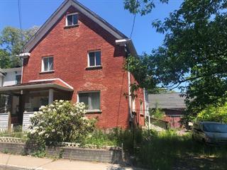 Maison à vendre à Sherbrooke (Les Nations), Estrie, 250 - 252, Rue  High, 13578698 - Centris.ca