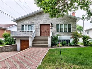 Maison à vendre à Montréal (Saint-Léonard), Montréal (Île), 5725, Rue  Georges-Corbeil, 27219101 - Centris.ca