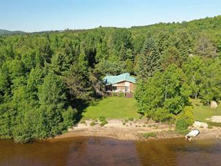 House for sale in Nominingue, Laurentides, 2442 - 2444, Chemin du Tour-du-Lac, 10185374 - Centris.ca