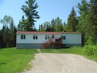 Maison à vendre à Larouche, Saguenay/Lac-Saint-Jean, 503, Chemin du Lac-Lésy, 10772275 - Centris.ca