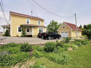 Maison à vendre à Saint-André-de-Restigouche, Gaspésie/Îles-de-la-Madeleine, 156, Route  Principale, 19163882 - Centris.ca