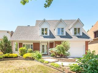 Maison à vendre à Brossard, Montérégie, 8305, Rue  Santiago, 18649187 - Centris.ca