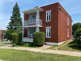 Duplex for sale in Shawinigan, Mauricie, 3112 - 3122, Avenue  La Salle, 22085909 - Centris.ca