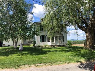 Maison à vendre à Hatley - Municipalité, Estrie, 6033, Chemin  North, 18082064 - Centris.ca