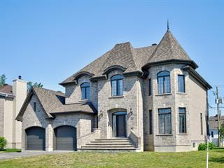 Maison à vendre à Notre-Dame-des-Prairies, Lanaudière, 35, Avenue des Cyprès, 13718875 - Centris.ca