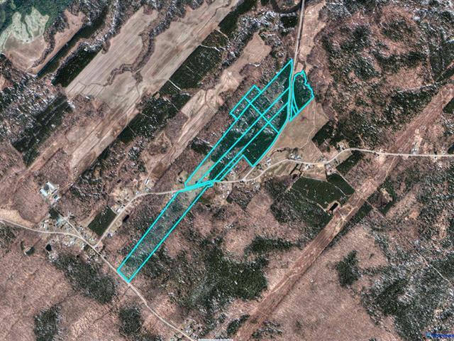 Fermette à vendre à Saint-Édouard-de-Maskinongé, Mauricie, 3570, Chemin du Ruisseau-Plat, 26266459 - Centris.ca