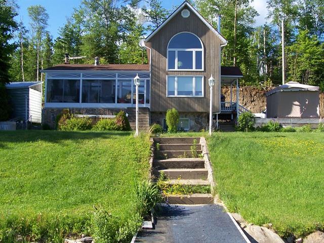 Maison à vendre à Saint-Zénon, Lanaudière, 561, Chemin des Pins, 18258381 - Centris.ca