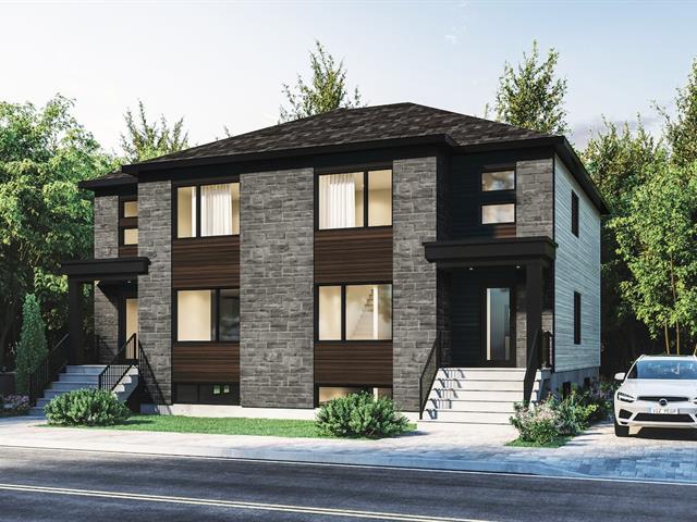 Maison à vendre à Saint-Paul, Lanaudière, Avenue du Littoral, 9316504 - Centris.ca