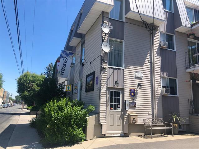 Commercial building for sale in Granby, Montérégie, 25 - 27, Rue  Court, 17214205 - Centris.ca