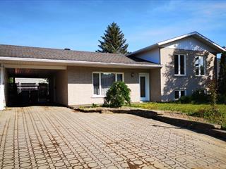Maison à vendre à Saguenay (Chicoutimi), Saguenay/Lac-Saint-Jean, 1314, Rue  Adélard-Plourde, 27108182 - Centris.ca