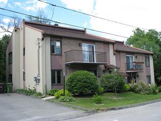 Condo à vendre à Sherbrooke (Les Nations), Estrie, 1165, Rue  Liguori, 17630570 - Centris.ca