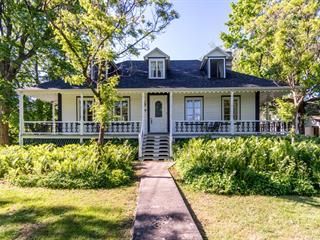 Maison à vendre à Saint-Antoine-de-Tilly, Chaudière-Appalaches, 3980, Chemin de Tilly, 24910490 - Centris.ca