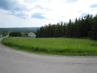 Lot for sale in Gaspé, Gaspésie/Îles-de-la-Madeleine, Avenue  Baird, 20006610 - Centris.ca