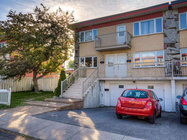 Triplex for sale in Laval (Chomedey), Laval, 683 - 685, Rue  Pouliot, 10570601 - Centris.ca