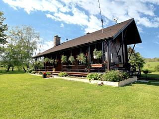 House for sale in Saint-Thomas-Didyme, Saguenay/Lac-Saint-Jean, 40, Chemin  Dédé-Fortin, 12782032 - Centris.ca