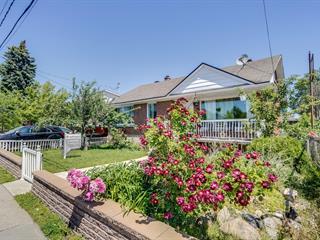 Maison à vendre à Montréal (Villeray/Saint-Michel/Parc-Extension), Montréal (Île), 9061, 12e Avenue, 25616541 - Centris.ca