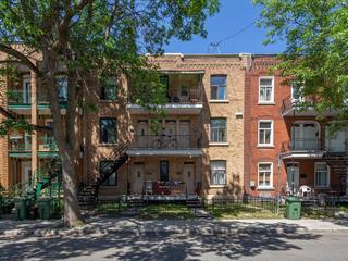 Immeuble à revenus à vendre à Montréal (Verdun/Île-des-Soeurs), Montréal (Île), 3527 - 3537, Rue  Evelyn, 23972369 - Centris.ca
